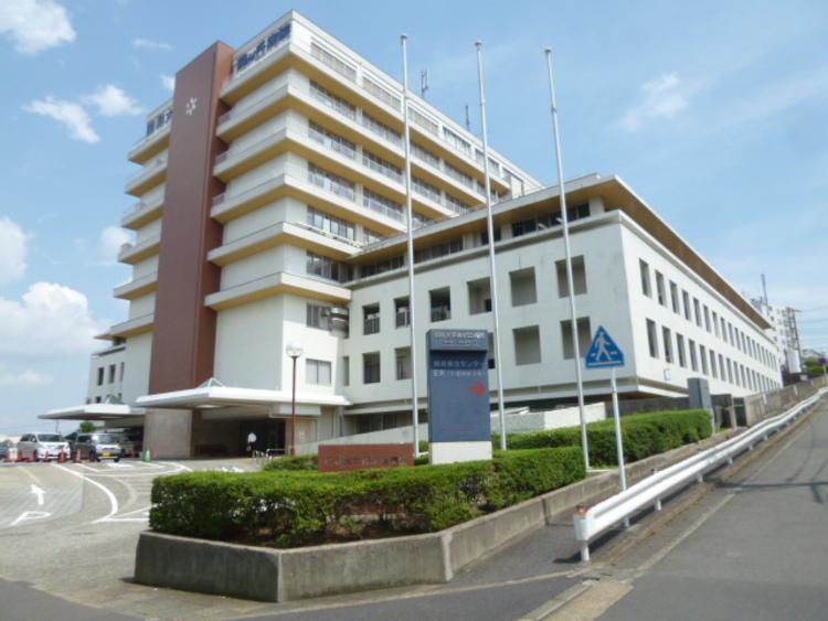 昭和大学藤が丘病院 200m