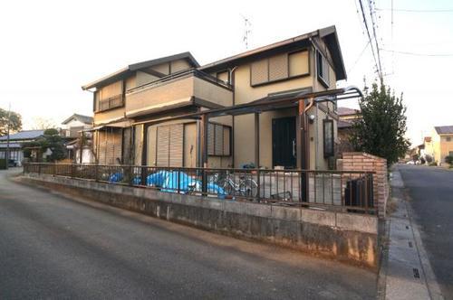 蓮田市藤ノ木 中古住宅の物件画像