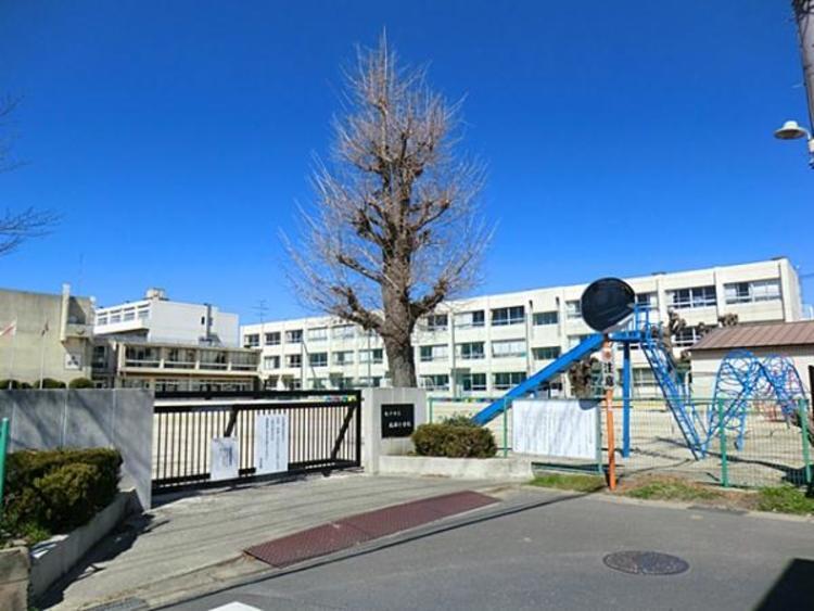 松戸市立北部小学校 280m