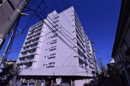 子安台共同ビルの物件画像