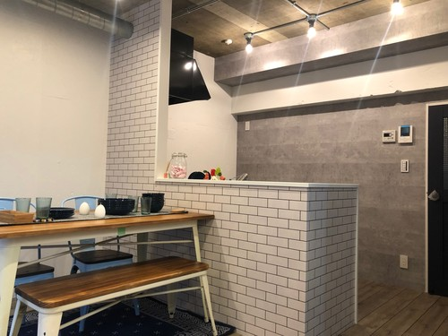 ハイネス小石川(101号室)の画像