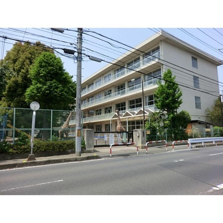 所沢市立伸栄小学校(約270m)