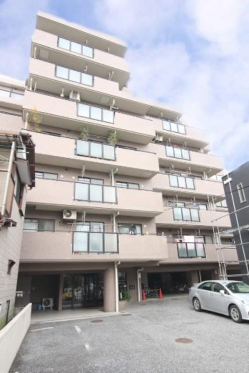 東武東上線・有楽町線・副都心線の3路線が利用可能な「和光市」駅まで徒歩15分です
