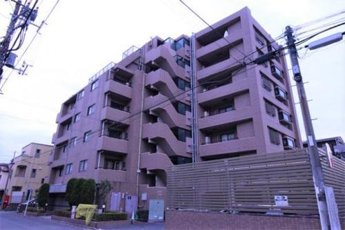 グランイーグル京町の物件画像