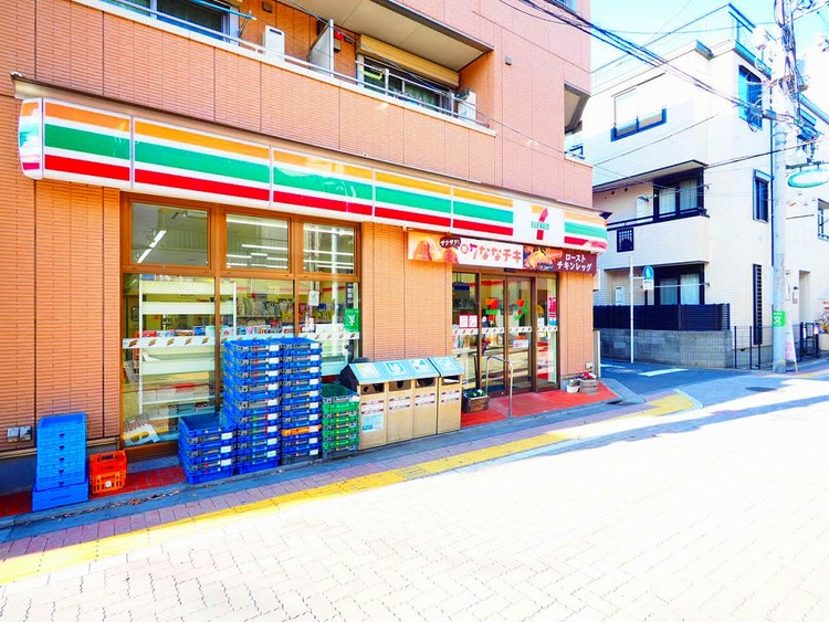 セブンイレブン久我山3丁目店 300m