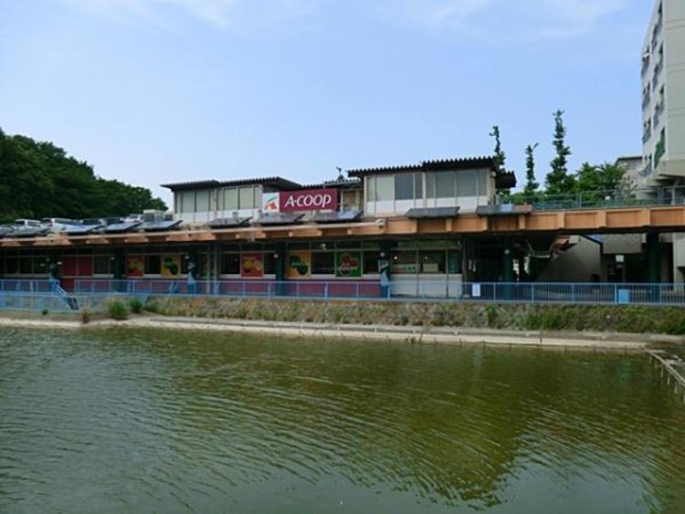 エーコープ関東緑竹山店