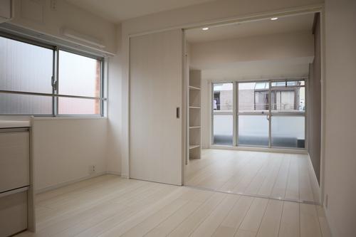 キャッスルマンション西新宿(501)の画像