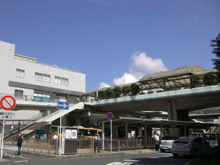 藤沢駅1710