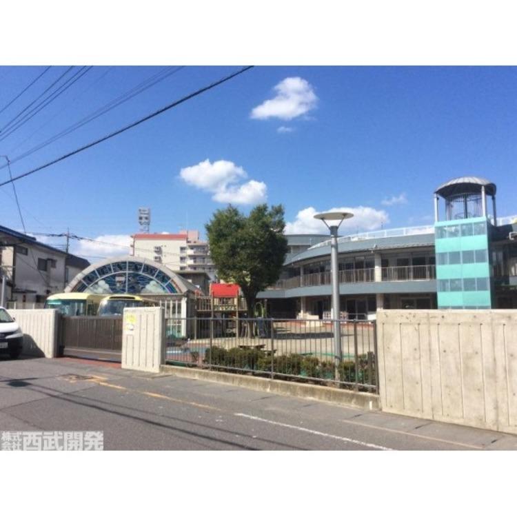 大沢幼稚園(約660m)
