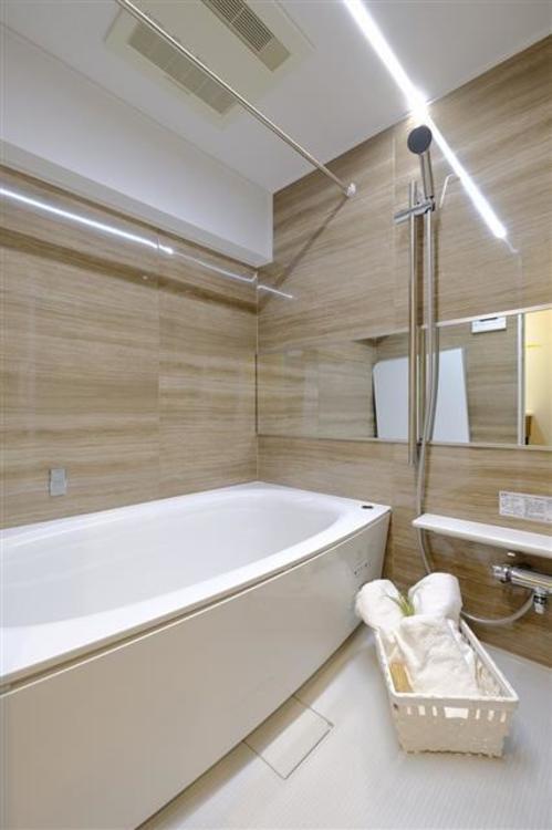 1418サイズの浴室
