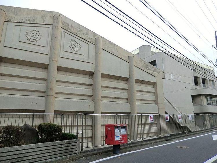 横浜市立平楽中学校 徒歩14分 1100m