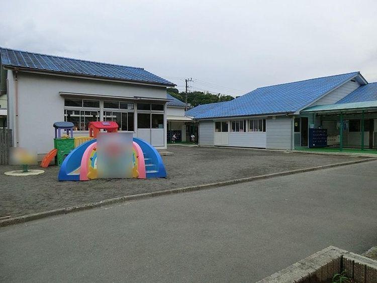 東幼稚園 徒歩8分 630m
