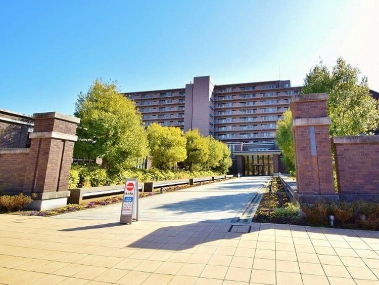 小田急線「玉川学園前」駅徒歩14分