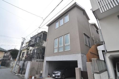 横浜市神奈川区片倉1丁目戸建の物件画像
