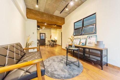 ライオンズマンション桜新町(105)の画像