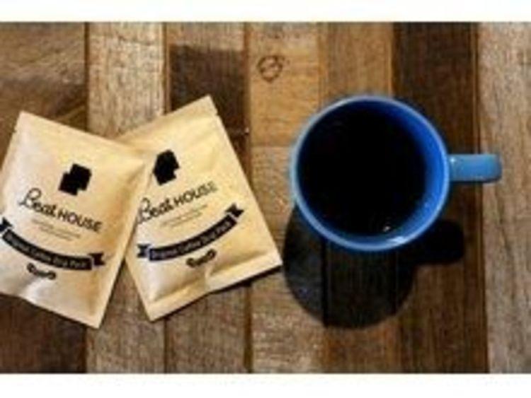 お問い合せで、当社オリジナルブレンドコーヒーをプレゼント!※お問合せ時に住所をご記載ください。お…