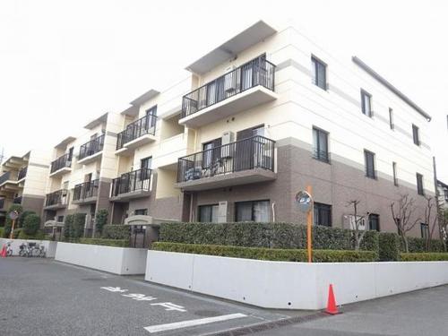 松戸六高台ベルパティオ1番館の画像