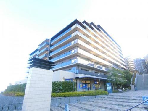 ブリリアシティ横浜磯子 K棟の画像