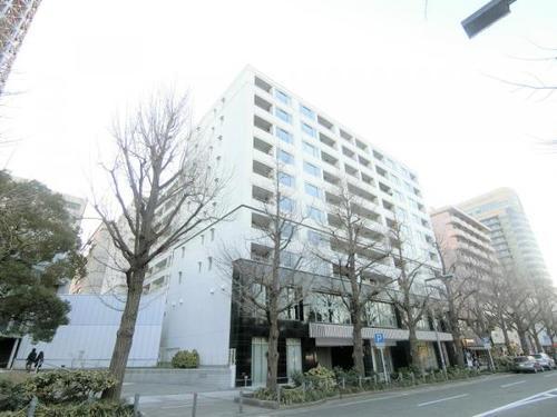 グランブリエ横濱山下公園の画像