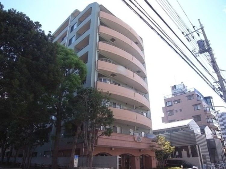 東京メトロ東西線「葛西」駅徒歩16分の緑豊かで閑静な住宅地