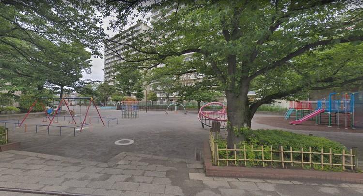 梅田亀田公園