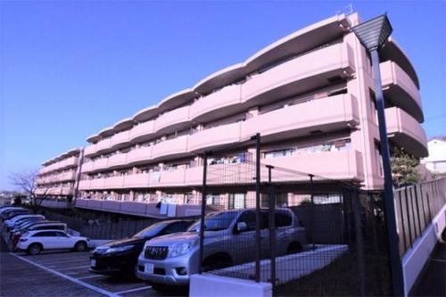 ビクトリアヒルズ横濱サウスB棟の物件画像