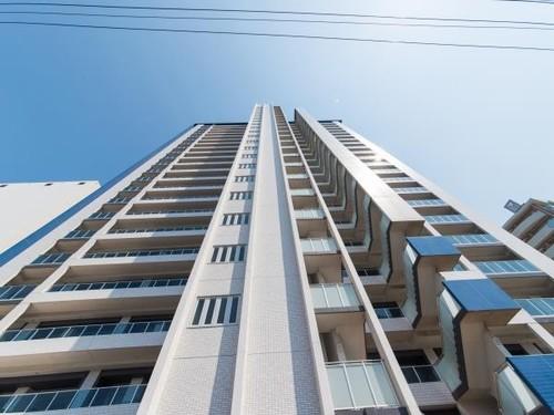 アクアリーナ川崎ヴェルデタワーの画像