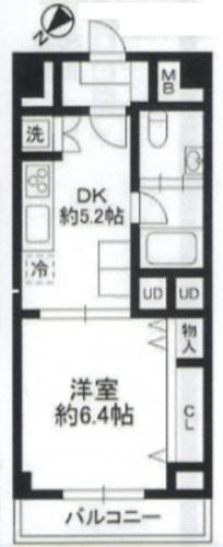 秀和代官山レジデンス(1012)の物件画像