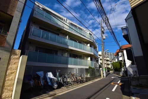 ラ・アトレ西新宿(106)の物件画像