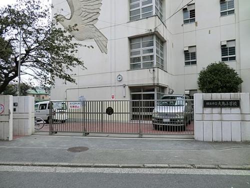 クオス横濱山手の物件画像