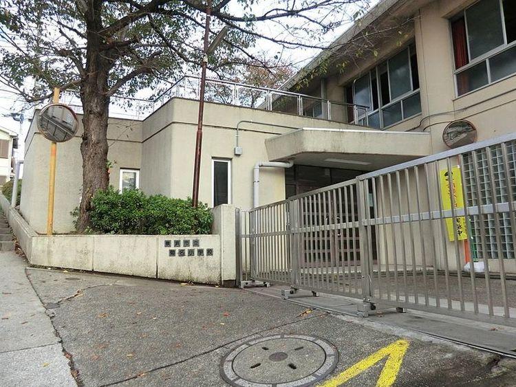 横浜市立菊名小学校 徒歩13分 1020m