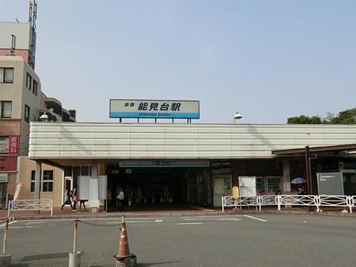 メゾン横浜能見台2の物件画像