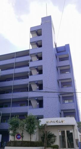 セザール川口西青木の物件画像