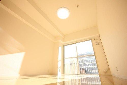 五反田スカイマンションの物件画像