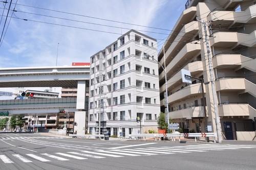 ヴェルト横濱石川町の画像