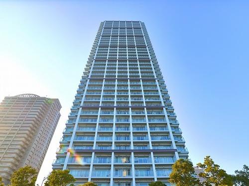 ベイクレストタワーの画像