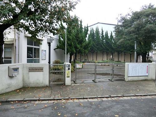 テラスハウス横浜の画像