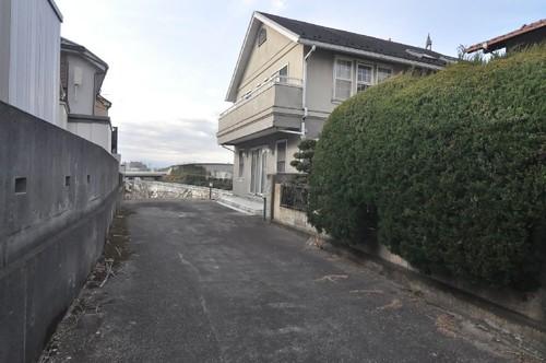 横浜市保土ケ谷区仏向町戸建の画像