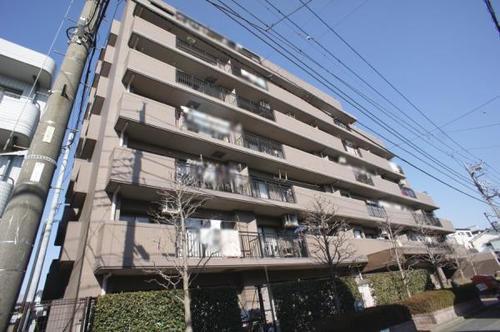 コスモ川口朝日町の物件画像