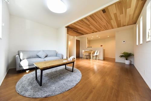 横浜・妙蓮寺リノベーション住宅の物件画像