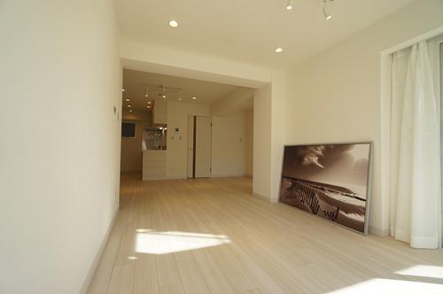 テラスハウス横浜201(201)の物件画像