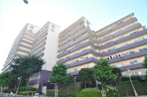 コンフォール東山田5-1号棟の画像