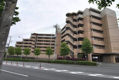 プランヴェール横浜三ツ境の画像
