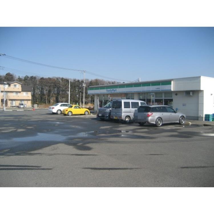 ファミリーマート所沢新町店(約540m)