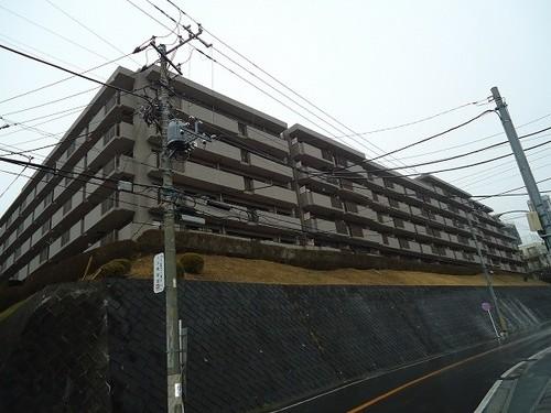 シティクレスト横浜上永谷壱番街の物件画像