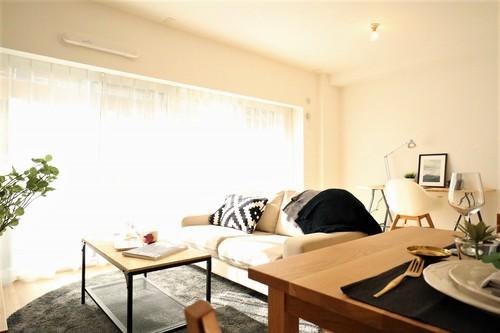 第2桜台ファミリーマンションの物件画像