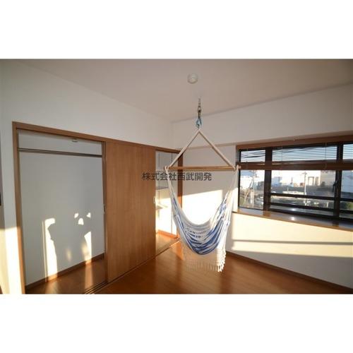 ライオンズマンション川越仙波町の物件画像