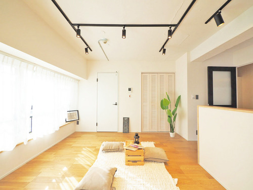 武蔵小杉サマリヤマンションの画像