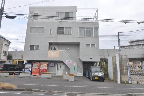 横浜市保土ケ谷区星川3丁目戸建の画像