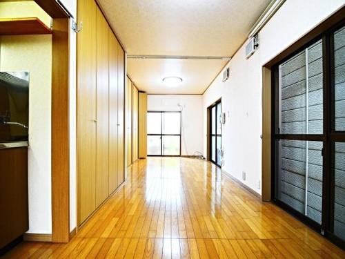 横浜市神奈川区子安通1丁目戸建の画像